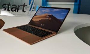 Review MacBook Air 2018 - regulamentar, dar fără magia trecutului
