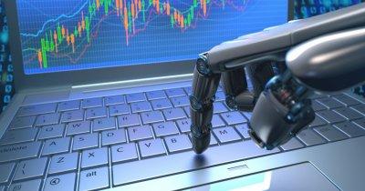 Roboţii software, soluție la criza de personal calificat din România