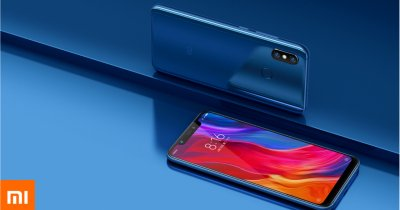 Vodafone aduce în România Xiaomi Mi 8 și Xiaomi Redmi S2