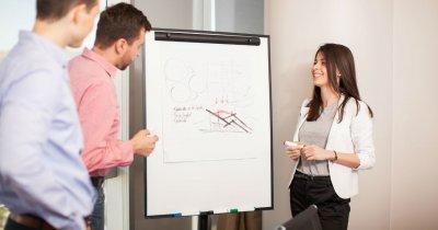 Cum să faci un pitch perfect pentru idee și produs