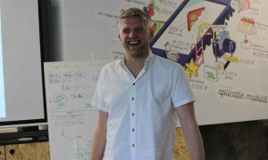 BizTool.ro: Matei Dumitrescu, mentorul care te trece munții