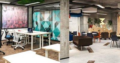 Coworking care oferă servicii complete pentru startups în București