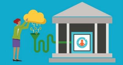 Microsoft construiește o bancă online pentru datele utilizatorilor
