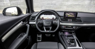 Procesor dezvoltat de Samsung, instalat în mașinile Audi