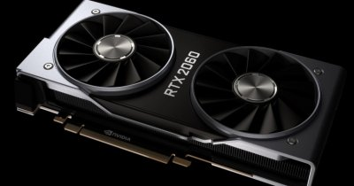 CES 2019: NVIDIA GeForce RTX 2060 vine cu Ray Tracing la preț decent