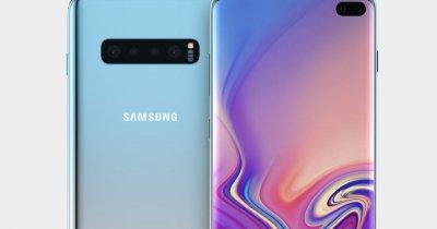 Samsung Galaxy S10 - dată de prezentare oficială. Toate detaliile