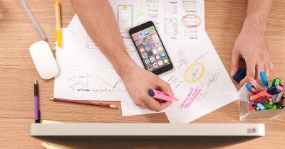 Cât costă o aplicație mobilă? Cheltuieli în primul an pe piață