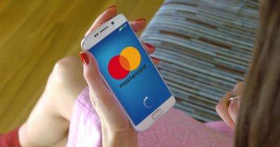 O nouă soluție de autentificare pentru clienții Mastercard