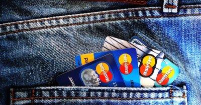 Mastercard, amendă de peste o jumătate de miliard de euro de la UE
