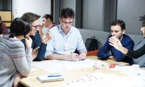 Startup Weekend Cluj-Napoca - înscrieri deschise pentru martie