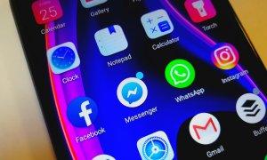 Facebook unește Messenger, WhatsApp și Instagram