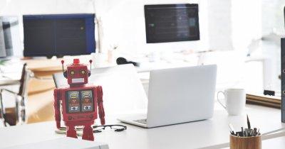 Românii care te ajută să-ți pui roboții la muncă în firma ta
