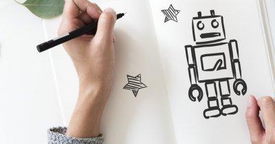 Competiție pentru fondatorii de startup-uri de robotică la București