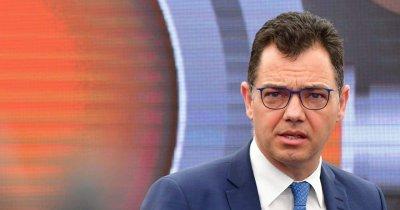Ministrul pentru IMM-uri: Am făcut rost de bani pentru Start-Up Nation