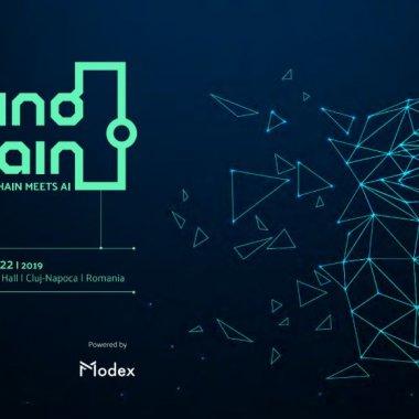 MindChain, evenimentul care dezbate AI și blockchain