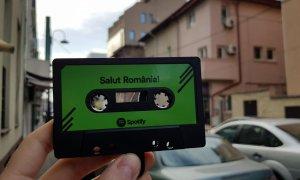 Spotify mizează pe podcasturi și are 500 mil. dolari pentru achiziții