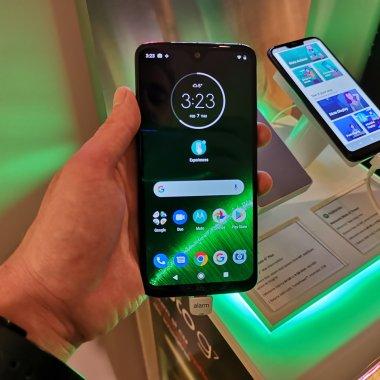 Moto G7 Plus și Moto G7 Power, prezentate local. Potențial de best buy