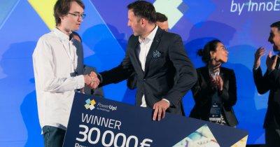 Concurs european pentru startups cu soluții pentru reducerea poluării