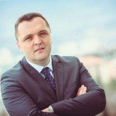 """Pekovic, Telekom: """"Traficul a crescut cu 470%. Continuăm investițiile"""""""