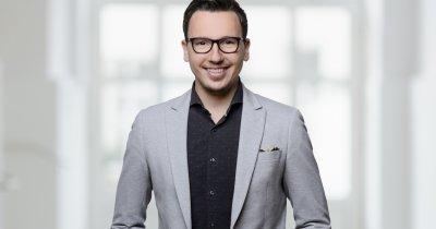 Investiție de 13 mil. $ în startup-ul cofondat de un român în Germania