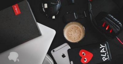 Cadouri de Ziua Îndrăgostiților pentru el: gadgeturi la reducere