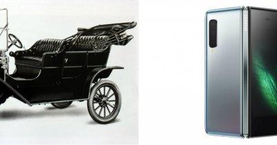 Ford sau Fold? 5 plusuri și 5 minusuri are telefonului pliabil Samsung