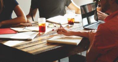 Accelerator pentru startup-uri care lucrează cu noile tehnologii