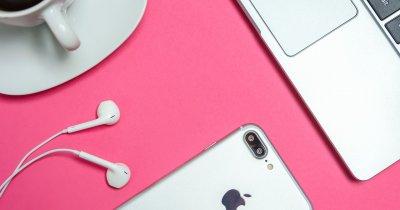 Cadouri de Dragobete pentru ea: gadgeturi la reducere