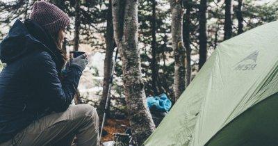 Ce să îți iei în bagaj la munte - 5 gadgeturi pentru drumeții