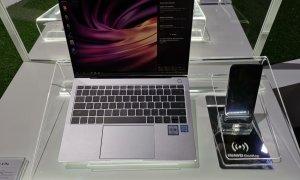 Huawei MateBook X Pro e laptopul de top care te va cuceri