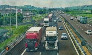 Investiție pentru românii care folosesc blockchain în transport