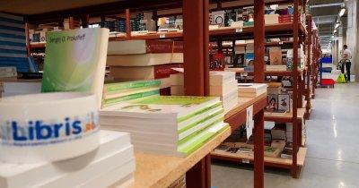 Telefoanele au dus la achiziția mai multor cărți: bilanțul Libris
