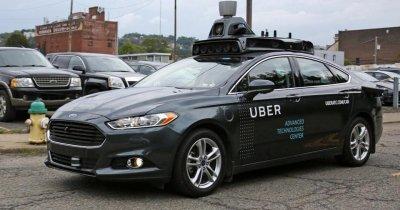 Câte taxe plătesc șoferii Uber în România?