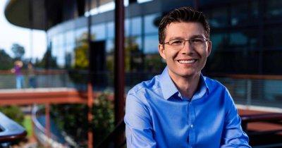 Tânăr cercetător român, finanțare de 2,5 mil. dolari de la Zuckerberg