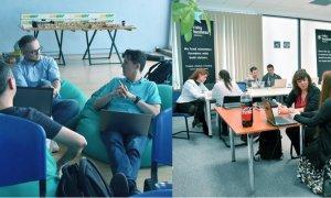 Consultanță gratuită pentru antreprenorii din IT