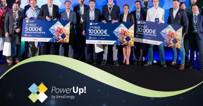 Validează-ți soluțiile din domeniul energiei curate la PowerUp!