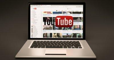 Reclamele la care se uită românii pe YouTube - top