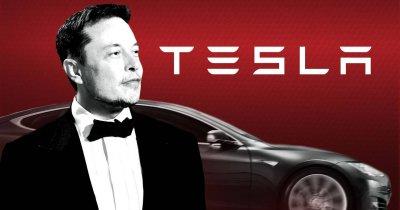 Tesla se împrumută de la chinezi ca să-și construiască fabrică acolo