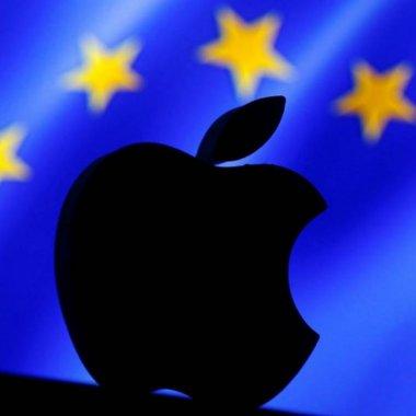 Apple, pârătă la Comisia Europeană că ar încălca legea concurenţei