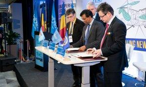 Joburi în IT: Infosys deschide Centru de Inovație Digitală în România