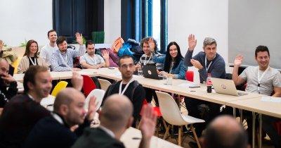 Startup-urile românești, acces la mentorii acceleratorului Google