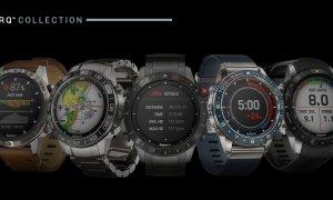 MARQ Collection de la Garmin – smart dar făcut ca un ceas tradițional