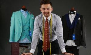 Bman, afaceri cu 76% mai mari. Ce ținute preferă bărbații români?