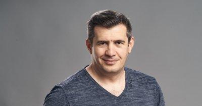 Dragoș Pătraru (Starea Nației), speaker la tabăra Startup Your Life!