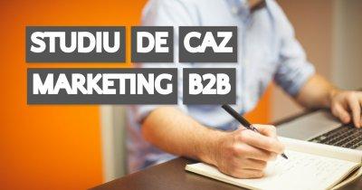 Studiu de caz: Cum o firmă poloneză a venit de hac marketing-ului B2B