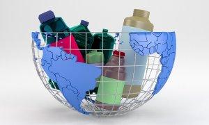 Competiție de inovare socială: 50.000 euro pentru reducerea de plastic