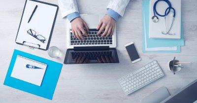 Aplicația care îți dă acces gratuit la 31 de specialități medicale