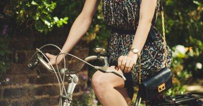 Accesorii pentru bicicletă ca să pedalezi în siguranță