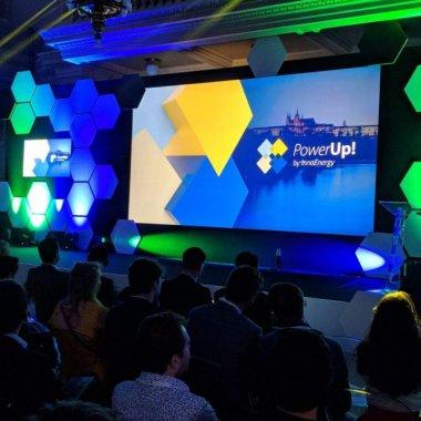 23 de startup-uri cu soluții în energie, în finala națională PowerUp!