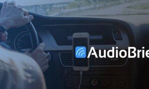 AudioBrief News, startup-ul de știri audio lansat de români